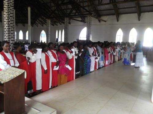daughters of the king kanunga uganda